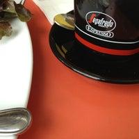 Photo taken at Segafredo Zanetti Espresso by Bangkok L. on 6/20/2012