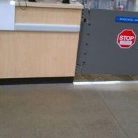 Photo taken at Walmart Supercenter by JL J. on 5/28/2012