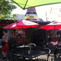 Photo taken at 90 Miles Cuban Cafe by gLoJo P. on 6/15/2012