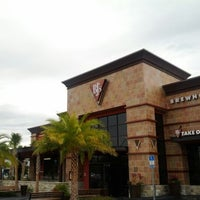 Photo taken at BJ's Restaurant and Brewhouse by Jerry S. on 2/26/2012