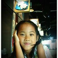 Photo taken at สภ.พัฒนานิคม จ.ลพบุรี by Wasana S. on 4/16/2012