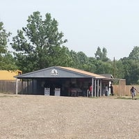 8/4/2012にJavier C.がBadlandz Paintball Fieldで撮った写真