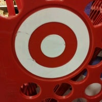 Photo taken at Target by Frank L. on 8/11/2012