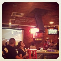 Photo taken at Cindy's downtown by Tim B. on 9/2/2012