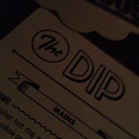 Photo taken at The Dip by Fraulein S. on 8/3/2012