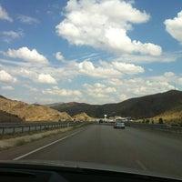 Photo taken at Aparga by Emine A. on 8/19/2012