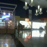 Foto diambil di Yelmo Cines Vialia-Málaga 3D oleh Fuku _. pada 7/10/2012