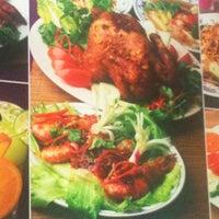 Photo taken at Restoran Baser by Scha R. on 9/12/2012
