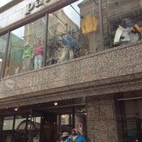 Photo taken at patagonia 大阪 by 山ちゃん on 6/23/2012