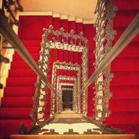 Foto tomada en Hotel de las Letras por José M S. el 7/12/2012