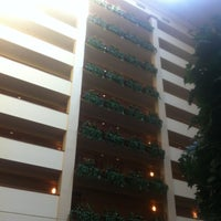 Photo taken at Embassy Suites by Hilton Hot Springs Hotel & Spa by Mike L. on 5/25/2012