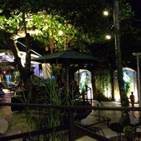 Photo taken at Meson de la Cava by Lucas P. on 8/23/2012