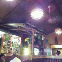 Photo taken at Bamboula by Bemi I. on 5/26/2012