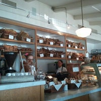 Photo taken at Mayfield Bakery & Cafe by Lydia K. on 6/15/2012