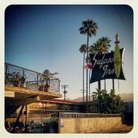 Photo taken at Safari Inn by Trevor H. on 6/24/2012