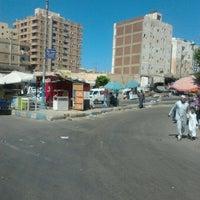 Photo taken at Marsa Matrouh by Riccardo P. on 8/31/2012