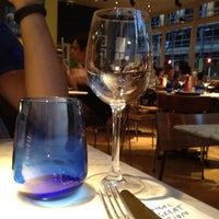 Photo taken at PizzaExpress by Liam Casey M. on 7/31/2012