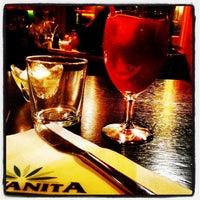 Photo taken at Havanita Café by Avilon J. on 3/28/2012