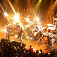 Photo taken at Theater Heerlen by Dennis L. on 4/22/2012