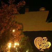 Photo taken at Carmon's Bistro by Isaac A. on 8/19/2012