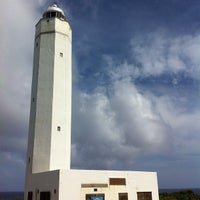 Photo taken at Hennasaki Lighthouse by rimroux on 6/28/2012