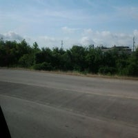 Photo taken at I-10 by A'Shah H. on 6/4/2012