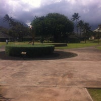 Photo taken at University of Hawaii - Maui College by Dāmé D. on 2/15/2012