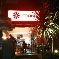 Foto tirada no(a) Makis Place por Felipe B. em 5/31/2012