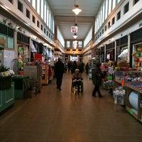 Photo taken at Grainger Market by Marcel E. on 3/21/2012