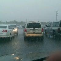 Photo taken at Walmart Supercenter by Barb C. on 8/21/2012