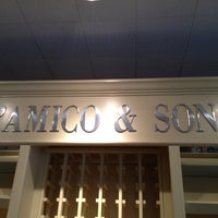Photo taken at D'Amico and Sons by Tim N. on 8/31/2012