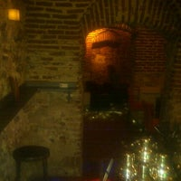 Photo taken at Las Cuevas de Sando by Apoloduke D. on 5/1/2012