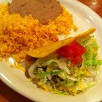 Photo taken at Amaya's Taco Village by Julia B. on 3/24/2012