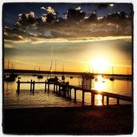 Das Foto wurde bei Ammersee von Gunnar J. am 8/1/2012 aufgenommen