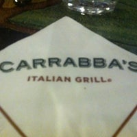 Photo taken at Carrabba's Italian Grill by Brian R. on 6/30/2012