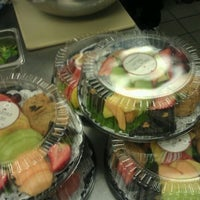 Photo taken at Bagel Buffet by Stephanie A. on 2/17/2012