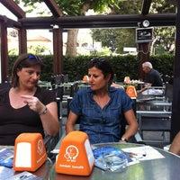 Photo taken at Bondolfi caffe by Giuseppe R. on 6/30/2012