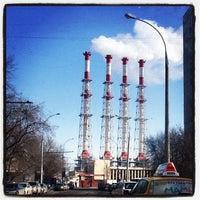 Photo taken at Рабочая Зона by Артем С. on 3/16/2012