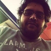 Foto tirada no(a) Auto Posto Cajuzinho por Igor M. em 7/22/2012