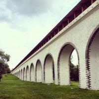 Photo prise au Ростокинский акведук par boba T. le6/23/2012
