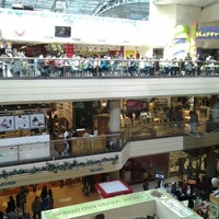 Photo taken at Mall Arauco Chillán by Guillermo Augusto J. on 8/31/2012