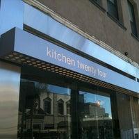 Photo taken at Kitchen24 by Robert H. on 9/1/2012