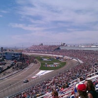 Photo taken at Start / Finish Line by Mary P. on 3/11/2012