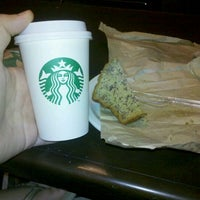 Photo taken at Starbucks by Francisco J S. on 2/28/2012