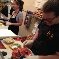 Foto scattata a Salumi da Lindsay il 7/12/2012