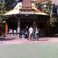 Photo taken at Troubadour Tavern by Tawmis L. on 5/12/2012