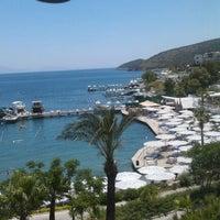 6/14/2012 tarihinde &ÖzLeM& 🚑💉💊ziyaretçi tarafından Isis Hotel & Spa'de çekilen fotoğraf
