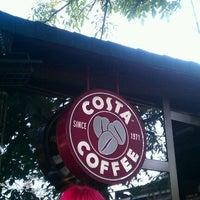 Photo taken at Costa Coffee by Sasa J. on 5/9/2012