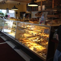 Photo taken at The Bakery by Gordon C. on 7/15/2012