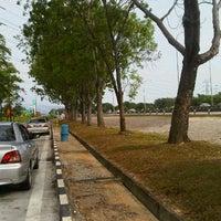 Photo taken at R&R Juru - North Bound by Sarawakianboy on 8/20/2012